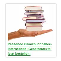 Fernstudium Bilanzbuchhaltung International Ihk